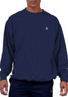 Kapuzen-Pullover Herren Jersey blau Jacke langarm van Laack