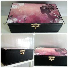 caixa organizadora G