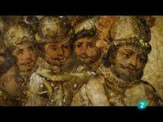 video explicativo de Poblamiento de America Latina