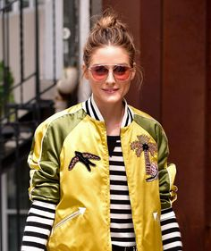 Are These The Sunglasses Of The Summer? #refinery29
