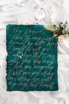 May 2019 - Calligraphy wedding vow idea {Dasha Dean Photography} Dance Love Quotes, Short Dance Quotes, Love Laugh Quotes, Cute Short Quotes, Happy Quotes, Inspirational Wedding Quotes, Love Quotes For Wedding, Wedding Ideas, Wedding Vows