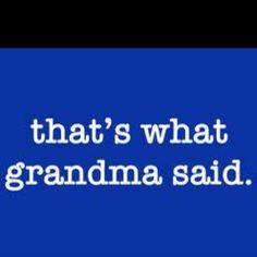 Grandma's love.... gma, grandkid call, grandmas love, nana, grammi