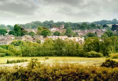 The market town of New Alresford by Beardy Vulcan, via Flickr