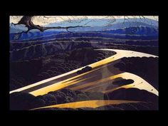 ▶ The Art of EYVIND EARLE - YouTube