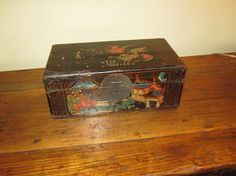 Green Antiques - Chinese Antique Boxes & Baskets - Projects asian-family-room