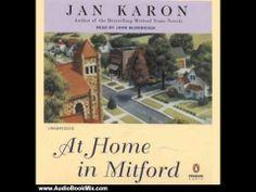 Jan Karon Audiobooks