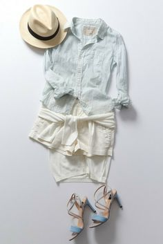 春らしい爽やかなコーディネートが楽しめるショートパンツ。 DRWCYS カラーチノ ショートパンツ(5月下旬) color shorts on ShopStyle