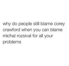 Corey Crawford.