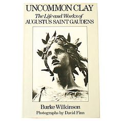 Uncommon Clay by B. Wilkinson, 1st Ed