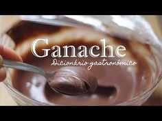 Ganache de Chocolate - Episódio 55 - Receitas da Mussinha - YouTube
