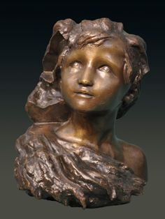 Camille Claudel - L'aurore