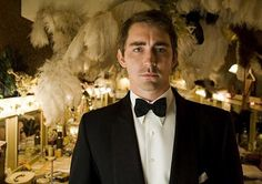 Repinning Lee Pace in Miss Pettigrew Lives for a Day, 2008 because he is wonderful in this film, and I want all of you to see it.