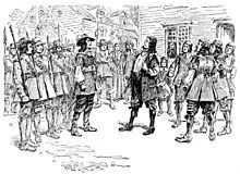 Although indentured servants become free and obtained their own land, they were given land that no one wanted. This discrimination led to Bacon's rebellion. Bacon's rebellion in 1676 was the first rebellion in Colonial America. The rebellion was a protest against Sir William Berkeley, governors of Virginia.