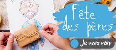 Fabriquer une Pokéball - Activités enfantines - 10 Doigts Pokeball Diy, Father, Names, Gisele, Cover, Books, Flats, Blue Prints, Mothers Day Flowers