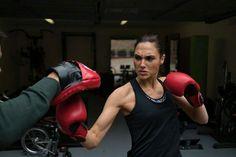 gal gadot #wonderwoman #workout