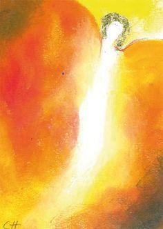 Christel Holl: Engel des Weggeleits