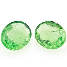 AWESOME 1.10 CARAT GENUINE EMERALD FOREST GREEN GEMSTONE LOOSE