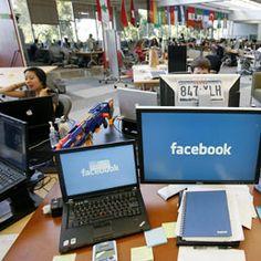 Trovare lavoro con #Facebook, è più facile se ti sai coltivare gli amici