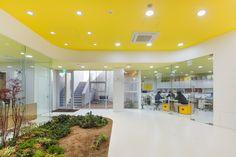 Gallery of Flower + Kindergarten / Jungmin Nam - 21
