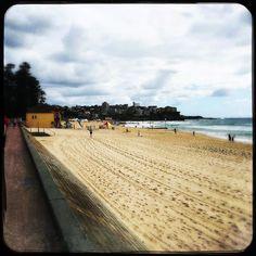Almost empty beach. #soulomotion #soultravels #outdoorgirl #adventuregirl #mindful #soulolotion