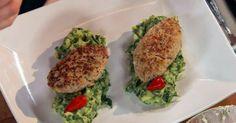 Рецепт Зразы с курагой Цыпленок, Мясо, Рецепты, Еда