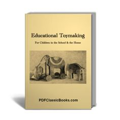 Educational Toymaking for Children