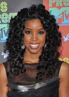 Kelly Rowland is an American Recording artist, actress, television personality, singer, songwriter, dancer. She and Destiny's Child were awarded a Star on the Hollywood Walk of Fame for Recording at 6801 Hollywood Boulevard in Hollywood, California.