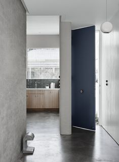 Calm and nurturing colours to help you slow down and find serenity. Bring the latest Dulux Colour Trends into your home. Couches, Dulux Australia, Color Trends 2018, New Zealand Architecture, Modern Wooden Doors, Paint Brands, Bathroom Styling, Bathroom Ideas, Beautiful Interiors