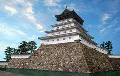 散歩な城・・・>小倉城