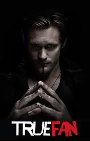 Love me some True Blood and Eric!! Yummy!