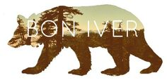 bon iver in the morning is one of the best things in my life,