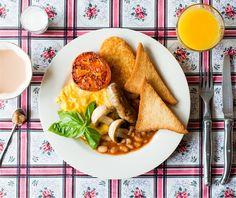 1日のはじまりに、「今日」を楽しく過ごすために食べる。世界には、その国の伝統的な朝ごはんがあるものです。私たち […]