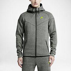 c7721b0dc6e46 Nike Tech Fleece Windrunner Men s Hoodie. Nike Store Ropa Deportiva