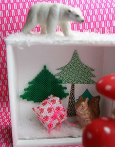 Christmas Advent calendars 8 different ways by Karen Marie