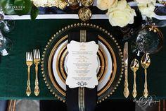 A Scottish Wedding At Casa Loma - Wedding Decor Toronto Rachel A. Clingen Wedding & Event Design