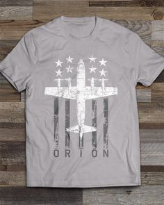 P 3 orion blueprint t shirt shirts products and 10 p 3 orion flag graphic tee malvernweather Gallery