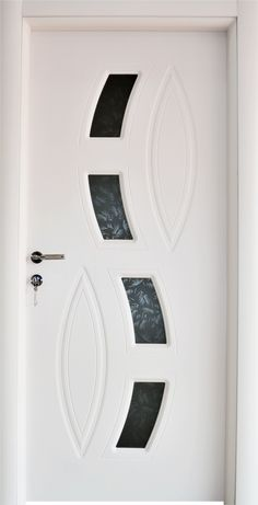Very nice faux finish idea for interior bedroom door Front Door Design Wood, Door Gate Design, Bedroom Door Design, Door Design Interior, Main Door Design, Wooden Door Design, Wooden Doors, Modern Door, Room Doors