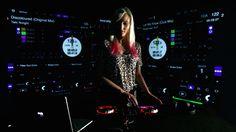 Serato DJ with the Numark Mixtrack Pro 3