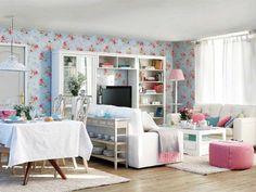 casinha de boneca decoração e invenção
