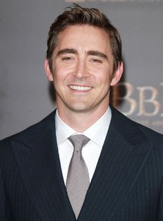 #LeePace at The Hobbit: The Battle of the Five Armies premiere in Los Angeles, Dec. 9, 2014.