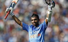 Rahane is sixth. Here are five other Indian captains from Mumbai