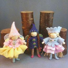 Bendy dolls | Flickr - Photo Sharing!