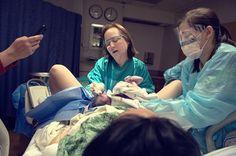 Labor and Delivery Nurse – Salary and How To Become #nursebuff #labornurse #deliverynurse