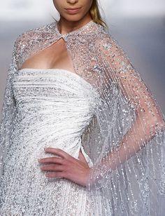 Abed Mahfouz Haute Couture winter-2012