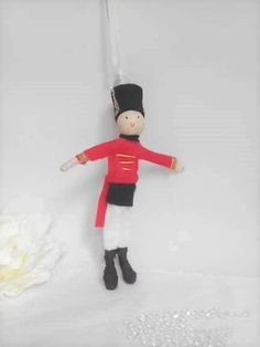 Nutcracker+soldiers+nutcracker+Christmas+nutcracker