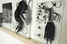 Fragments | Sophie Lecuyer
