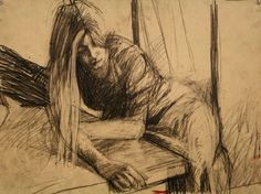 The Foundation of Figurative Art Is... - The Importance of Drawing - ArtistDaily