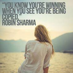 Yup Robin Sharma quotes