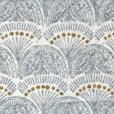 Faris Silver - this as a border for a plate would be gorgeous!