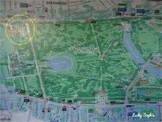 Londres avec les enfants : 10 activités gratuites ou pas chères ! - Lucky Sophie, blog maman à Lyon Abbey Road, Covent Garden, British Museum, Lyon, Playground, Diana, Gardens, How To Plan, London Travel